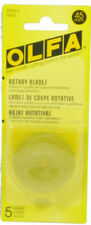 OLFA RB455 Rotary Cutter Blade - 5 Pack