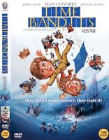 Time Bandits (1981, Terry Gilliam) DVD NEW