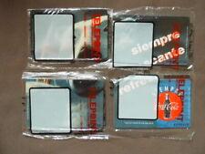 PUZZEL 4 Chip kaarten MINT SEALED Peru - COCA-COLA / Icebea