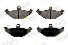 Bremsbelagsatz, Scheibenbremse für Bremsanlage KRAFT AUTOMOTIVE 6015090