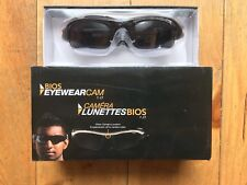 BIOS Eyewear Cam 1.0