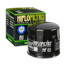 Hiflo Filtro Ölfilter HF153 für Ducati 939 Supersport / S, 2017-2018, Oil Filter