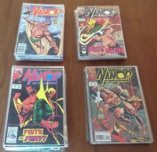 Namor #1-56 By John Byrne And Others