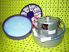 Motor 1600W + Filter Set geeignet für Dyson DC19, DC20, DC21, DC29 (M 90,4+5)