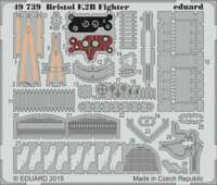 EDUARD 1//48 Mask Aircraft Beaufighter Mk IF for RVL EDUEX726