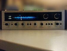 Pioneer SX 1500TD - Vintage Reciever - gepflegt - Funktion 100%