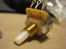 """5 lot Kb Electric 1/4"""" 5k Potentiometer Kit S9111 New Pot 5 k"""
