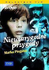 Niewiarygodne przygody Marka Piegusa - Polen,Polnisch,Polska,Poland,Polonia