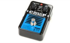 EBS Multi Comp Studio Edition Bass Guitar Effect Pedal Dual Band Compressor