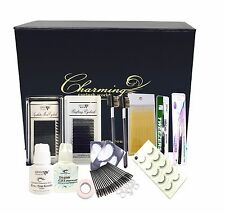 Lash Artist Starter Kit / Individual Eyelash Extension Beginning kit