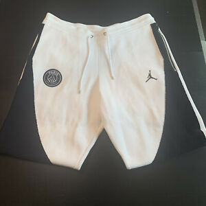 Jordan PSG X Jordan Flight Knit Pants Mens Size 2XL-T BQ4220-100 Limited Rare