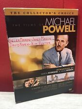 The Films Of Michael Powell: Age Of Consent / Stairway To Heaven (2 DVDSet 2009)