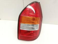 Opel Zafira A  -  Rückleuchte Rücklicht Heckleuchte  rechts  (96)