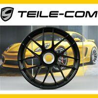"-50% NEU+ORIG. Porsche 911 991.2 GTS 20"" Turbo Sport III Felge/wheel rim 9J ET51"
