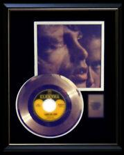 The Doors Gold Record Disc Original 45 Rpm Light My Fire Rare Jim Morrison !