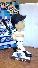 MLB BRIDGEPORT BLUEFISH OFFICIAL BOBBLEHEAD BABE RUTH 2016 SEALED IN BOX
