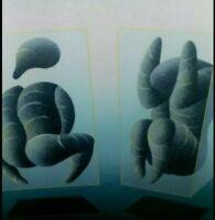 Kuji Furudoi Artwork Original Limited Edition of 200 Signed and numbered
