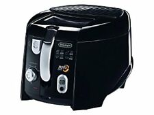90534035 Delonghi F 28533 Rotofritteuse MIT Easy Clean Schwarz