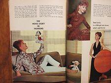 Dec. 29-1962 TV Guide(SHARI LEWIS/OTIS CAMPBELL/HAL SMITH/EDIE ADAMS/FESS PARKER