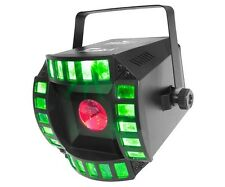 Chauvet CUBIX2.0 Re Designed Cubix Light Effect - NEW!