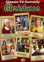 Classic TV Comedy: Christmas [New DVD]