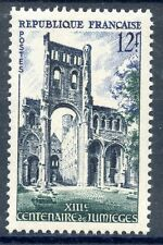 STAMP / TIMBRE FRANCE NEUF N° 985 ** ABBAYE DE JUMIEGES