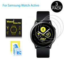 Soft Tpu 9H Screen Tempered Protector For Samsung Galaxy active Watch