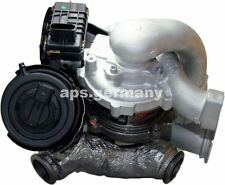 Turbolader AUDI A6 - A7 - Q5 - 3.0 TDI quattro