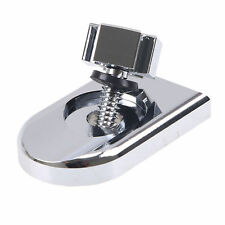 For Harley Fatboy Road King Softail Seat Bolt Tab Screw Mount Knob Cover US