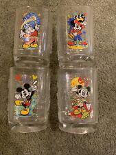 2020 Millennials Collectible Mcdonald's Disney Glassware