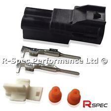 OEM Plug - 3 Port Boost Controller Solenoid Valve Mitsubishi Lancer Evo 7 8 9 10