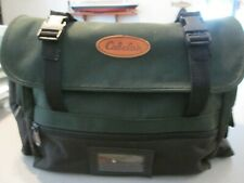 "Cabela's Tackle Bag w/ 5   Bps 7""x11"" boxs"