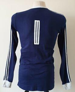 Adidas vintage rare Goalkeeper football jersey