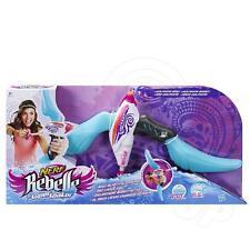 Nerf Rebelle Super Soaker Dolphina Bogen Blaster Mädchen Wasser Pistole no.