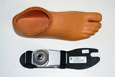 perfect OSSUR flex foot BALANCE size 27 right cat.4 prosthetic leg
