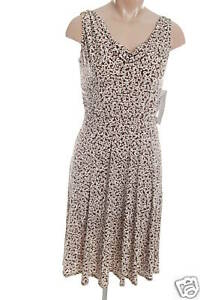 Maggy London NEW Womens Empire Dress Size 10P NWT $108
