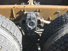 2003 FREIGHTLINER FL106 TANDEM AXLE REAR ASSEMBLY