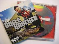 "UNCLE KRACKER ""NO STRANGER TO SHAME"" - CD"