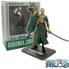 ONE PIECE POP RORONOA ZORO PVC Anime Action Figure Japaness Figurine Toys Doll
