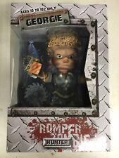 "Romper Zombie: Georgie Zombie Hunter 8"" Resin Figure NIB"
