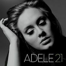 21 (Limited Edition inkl. Bonus-Tracks) von Adele | CD | Zustand sehr gut