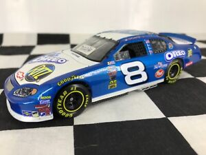 PROTOTYPE 1:32 Dale Earnhardt Jr #8 Oreo Ritz 2002 Chevrolet COLOR CHROME w/PO#