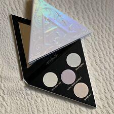 Genuine KAT VON D KVD Alchemist Holographic Highlighter Palette NEW  Face & Eyes