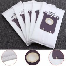 5Pcs Disposable Vacuum Cleaner Dust Bag For Philips Electrolux S-bag Home Tools