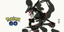 Rayquaza Tier 5 Legendary Raids 100% Guaranteed Catch! CHEAPEST SERVICE!