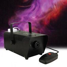 Lanta Nebula Smoke 400 V2 Smoke Fog Mist Machine Inc Remote for DJ Party Disco