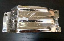 Motorschutzplatte V2A Skidplate 24490-36 Harley Davidson 36-99 BT & 37-48 BT. SV