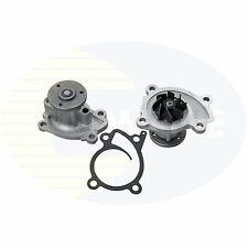 Fits Nissan Micra C+C K12 Genuine Comline Water Pump