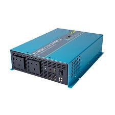Ring RINVP2000 Power Source Pure PSW 2000W Inverter 20-30v Car Motorhome Caravan