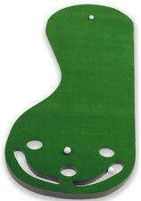 Professional Synthetic Turf Practice Par 3 Putting Golf Green - 3 feet x 9 feet